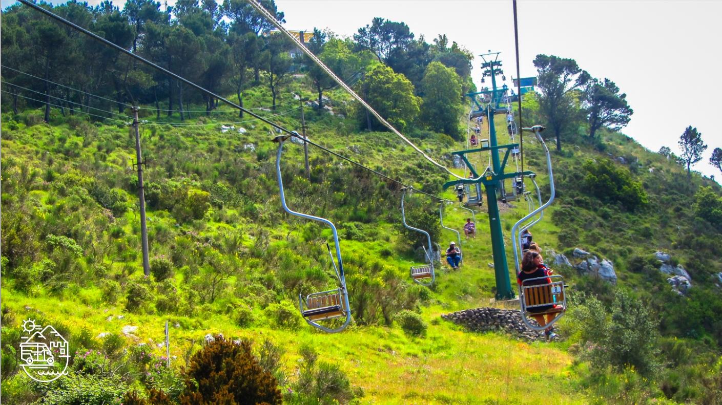 Chairlift to Mount Solaro in Anacapri, Capri, Axel Munthe's Villa San Michele in Anacapri, Punta Carena lighthouse, Capri, Capri island, Arco Naturale, Capri, Anacapri, Ischia, Italy, Blue Grotto, Faraglioni, Mediterranean, Axel Munthe, guided tours of Capri, Italian islands, Amalfi coast, guided tours of Ischia, tour of Capri, Fortini walk, the path of the old forts, Monte Solaro, chairlift in Capri