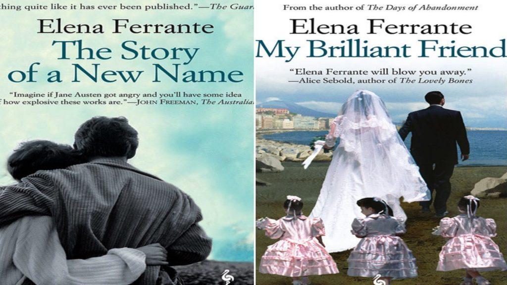 Elena Ferrante's Ischia, Neapolitan novels, my brilliant friend, the story of a new name, Maronti beach Ferrante, Barano, Citara's beach, Ferrante tour's in Ischia Neapolitan novels Ischia, Elena Ferrante tours, Neapolitan novels locations, Elena Ferrante Italy