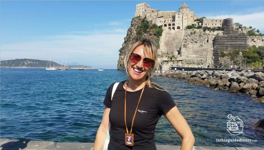 Tour Guide, guided tour in Ischia, private tour in Ischia, Campania tour guides, offical tour guides