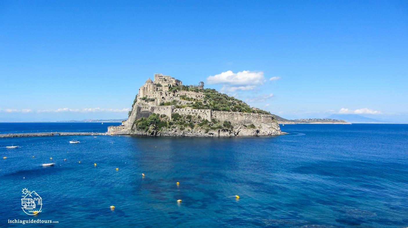 Ischia castello aragonese, Aragonese castle Ischia, Ischia Ponte, Ischia island, Cartaromana, tours of Ischia, Ischia tours, Ischia private tour, Ischia excursions, Aenaria