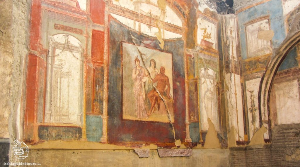 Herculaneum, Herculaneum skeletons, Herculaneum boathouse skeletons, skeletons of Herculaneum, Herculaneum excavations, Pompeii, Roman ruins, Mount Vesuvius, 79 A.D., Herculaneum house of Neptune and Amphitrite, Herculaneum, women's baths herculaneum, mosaic women's bath herculaneum, Pompeii, Herculaneum Naples, guided tours Herculaneum, Herculaneum tours, Ercolano, Ischia to Herculaneum, Mount Vesuvius eruption, 79 A.D., Amalfi coats tour, Ischia tour, private tours Pompeii