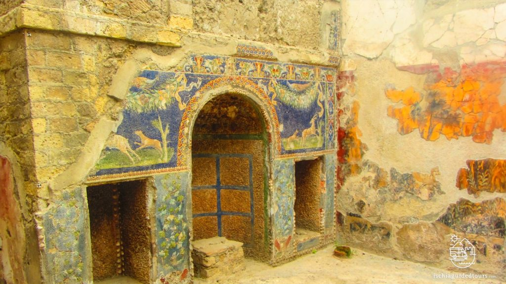 Guided Tours Of Pompeii And Herculaneum