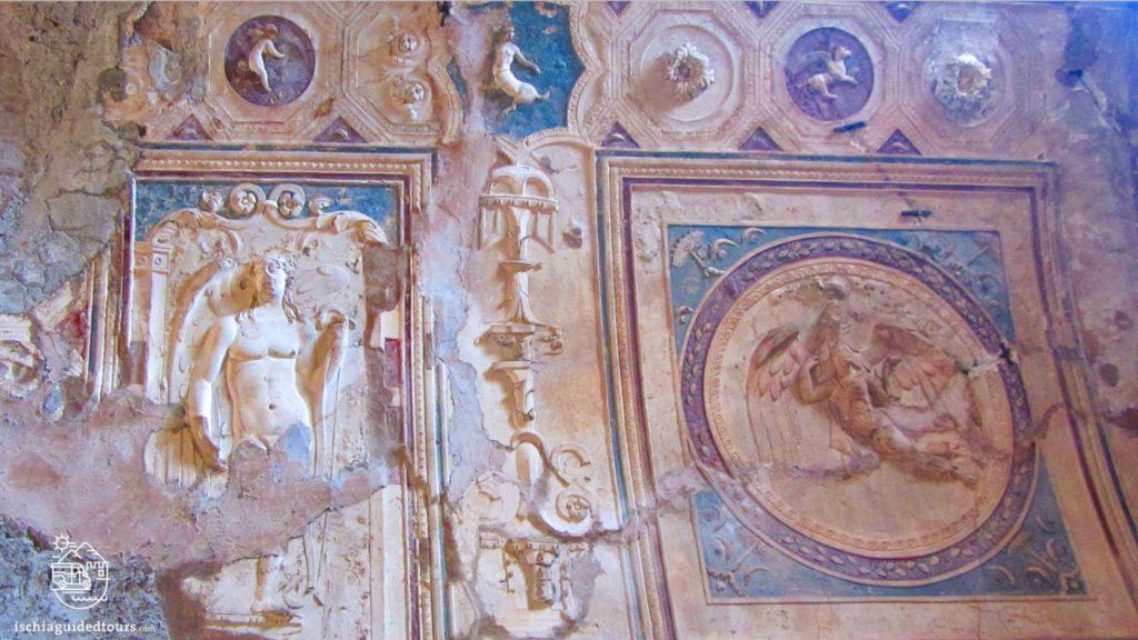Pompeii, Roman baths, caldarium, spa, tepidarium, Forum, excavations, Herculaneum, archeology, Mount Vesuvius, Roman art, eruption, 79 ad, Amalfi coast, Sorrento, Italian art, Pompeii ruins, Pompeii tours, guided tours Pompeii, volcano, Naples, Igor Mitoraj, Jupiter, ancient rome, Villa of Mysteries, Dionysus, Roman painting, labrum