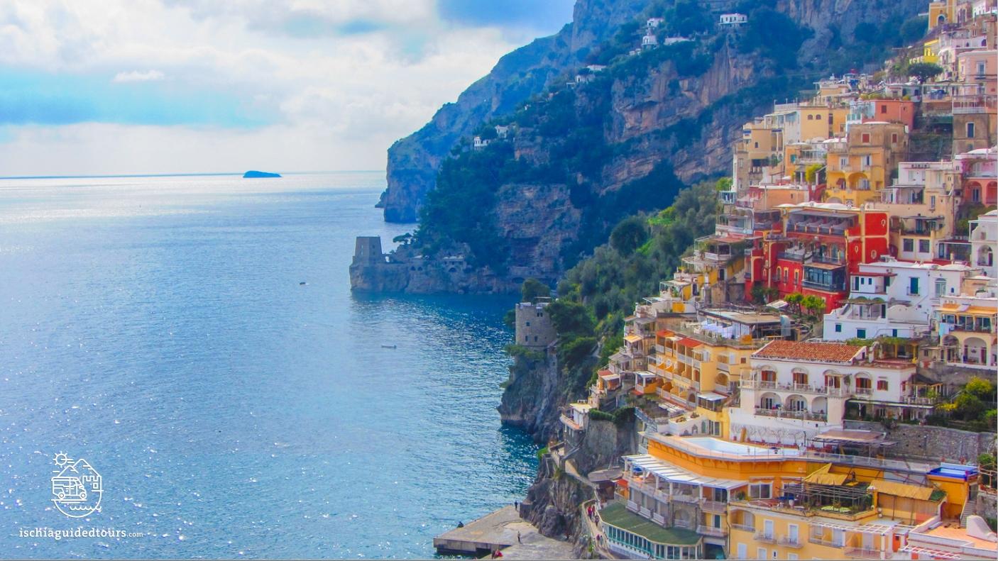 Positano, Li Galli, Amalfi, Ravello, Ravello Garden , Terrace of infiniity, Amalfi coast, Wagner, Villa Rufolo, Terrazza dell'infinito, Positano, Costiera amalfitana, Private tour Ravello, Tour Amalfi coast,