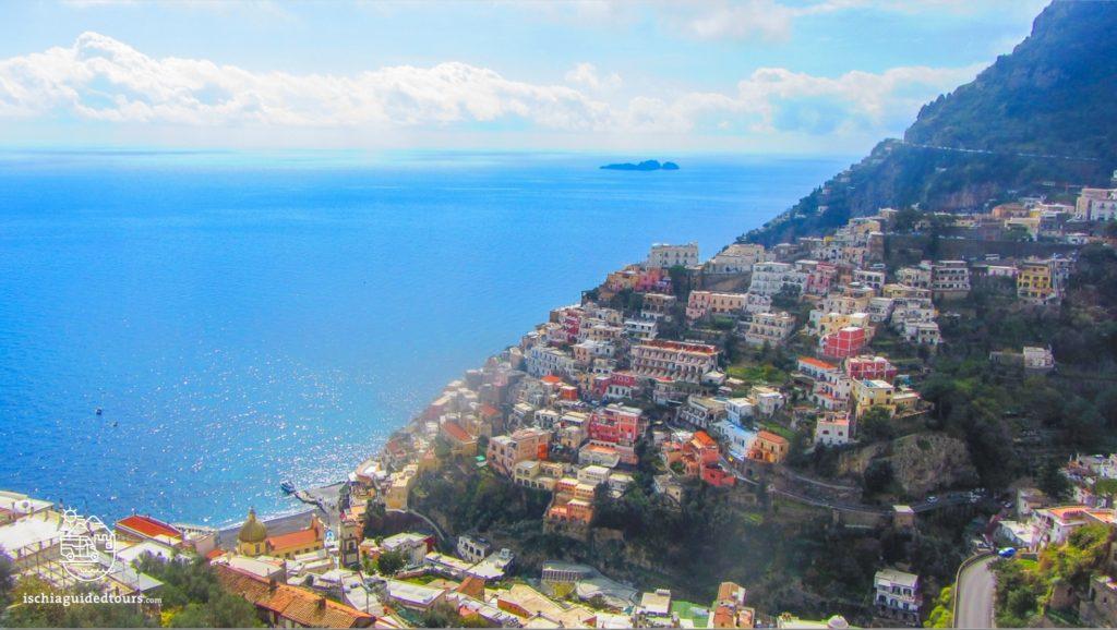 Positano, Li Galli, Ravello, Garden Ravello, Terrace of infiniity, Amalfi coast, Wagner, Villa Rufolo, Terrazza dell'infinito, Positano, Costiera amalfitana, Private tour Ravello, Tour Amalfi coast,