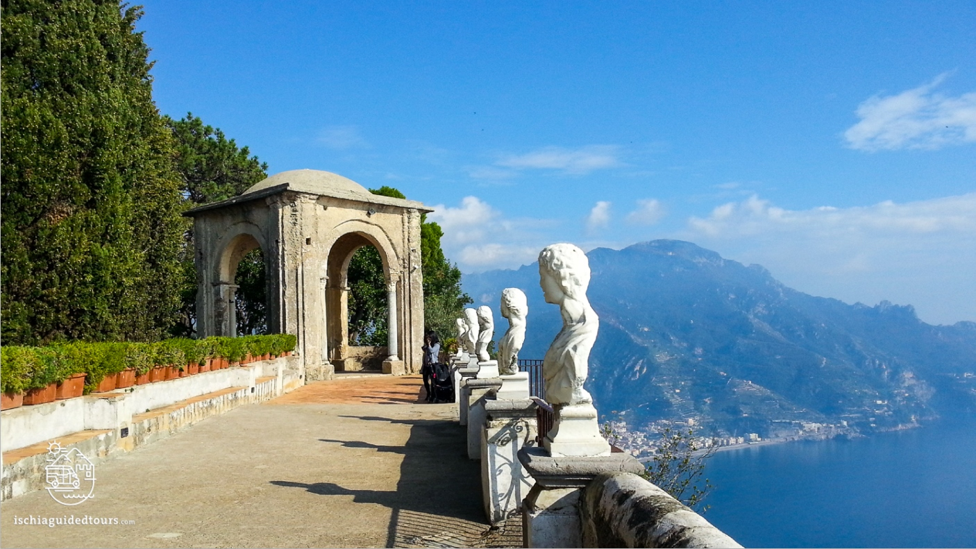 Family Tours Amalfi Coast