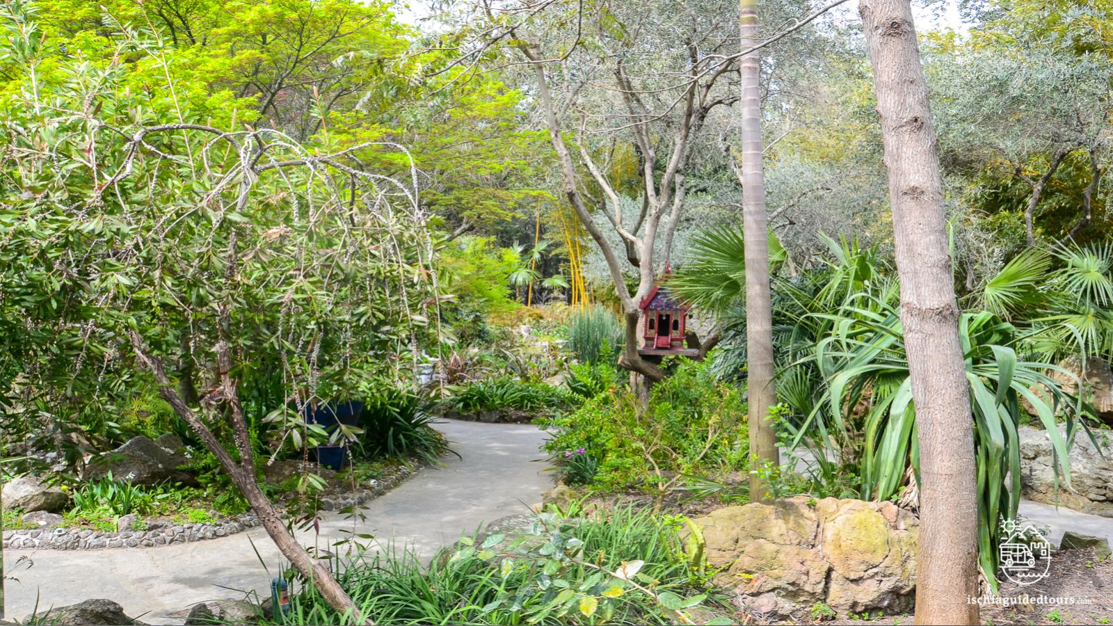 The Garden Restaurant Christchurch