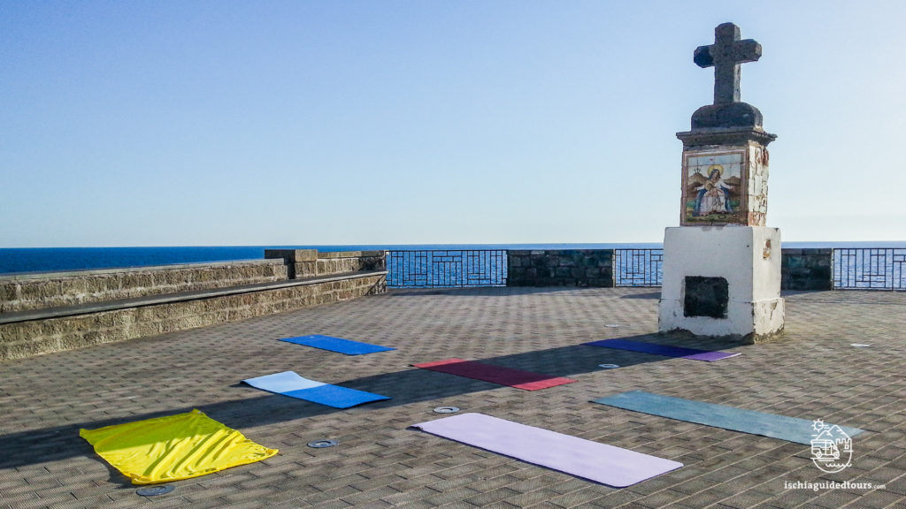 Yoga in Ischia, Yoga classes in Ischia, Meditation in Ischia, yoga teacher in Ischia, Yoga course in Ischia, Yoga retreat Ischia, Pilates in Ischia, olistic therapy Ischia, Ischia wellness center